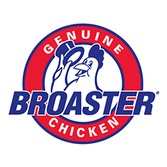 Genuine Broaster Chicken : Vijay Nagar, Vijay Nagar, New Delhi logo