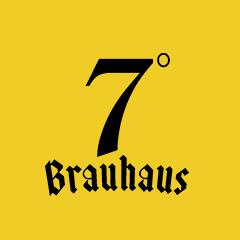 7 Degrees Brauhaus : Golf Course Road, Golf Course Road,Gurgaon logo