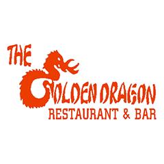 The Golden Dragon : Sector 29, Sector 29,Gurgaon logo