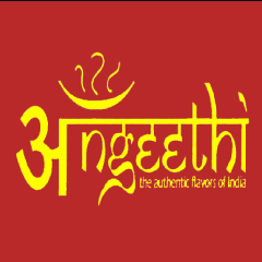 Angeethi : Sector 31, Sector 31,Gurgaon logo