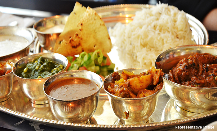 Sugandh Restaurant : Sector 14, Sector 14,Gurgaon cover pic