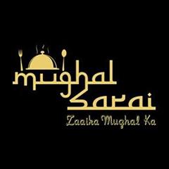 Mughal sarai : Sikandarpur, Sikandarpur, Gurgaon logo