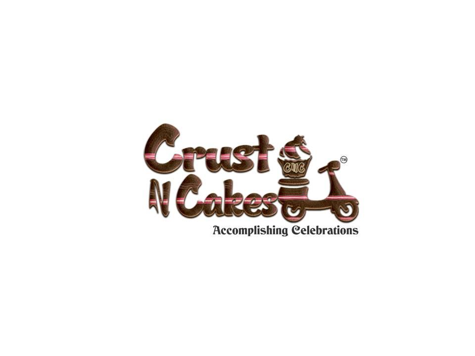 Crust N Cakes : South City 1, South City 1,Gurgaon logo
