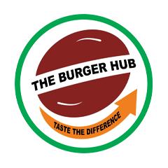 The Burger Hub : New Colony, New Colony,Gurgaon logo