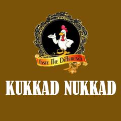 Kukkad Nukkad : GTB Nagar, GTB Nagar, New Delhi logo