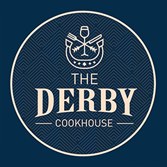 The Derby Cookhouse : Punjabi Bagh, Punjabi Bagh,New Delhi logo