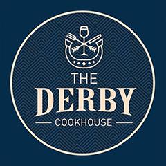 The Derby Cookhouse : Punjabi Bagh, Punjabi Bagh,New Delhi logo