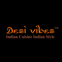 Desi Vibes : Connaught Place (CP), Connaught Place (CP),New Delhi logo