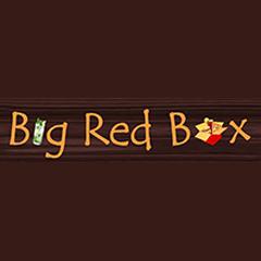 Big Red Box : Kamla Nagar, Kamla Nagar,New Delhi logo
