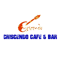 Criscendo Cafe & Bar : Sector 43, Sector 43,Faridabad logo