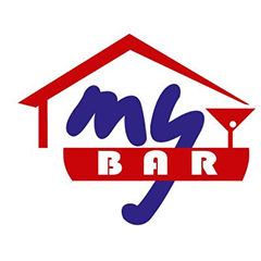 My Bar Lounge & Restaurant: Connaught Place (CP), Connaught Place (CP), New Delhi logo