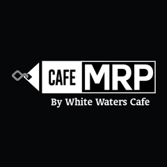 Cafe MRP : Connaught Place (CP), Connaught Place (CP),New Delhi logo