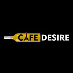 Cafe Desire : Pitampura, Pitampura,New Delhi logo
