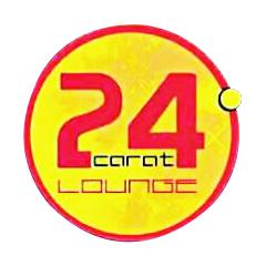 24 Carat Lounge : Rajouri Garden, Rajouri Garden,New Delhi logo