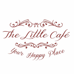 The Little Cafe : Rohini, Rohini,New Delhi logo