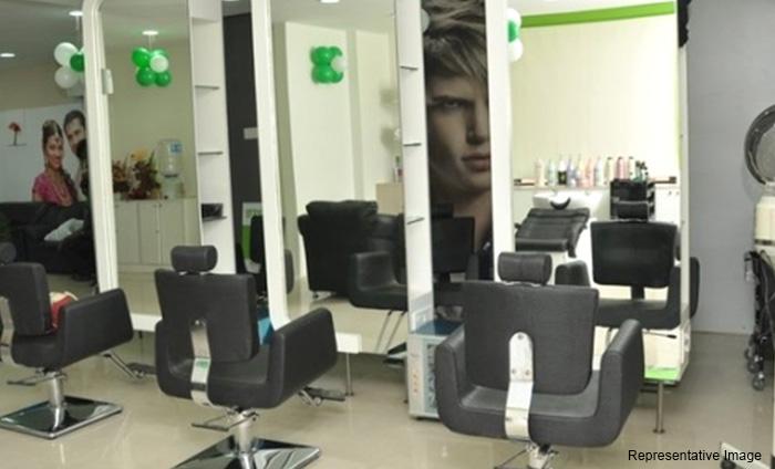 Green Trends Unisex Hair & Style Salon, Koramangala, Koramangala logo