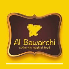Al Bawarchi : Jasola, Jasola,New Delhi logo
