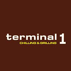 Terminal 1 : Sector 54, Sector 54,Gurgaon logo