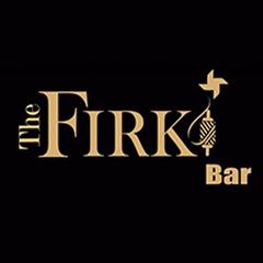 The Firki Bar : Rajouri Garden, Rajouri Garden,New Delhi logo