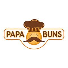 Papa Buns : Satyaniketan, Satyaniketan,New Delhi logo