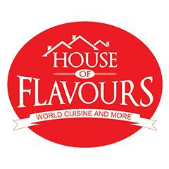 House Of Flavours : Naraina, Naraina,New Delhi logo