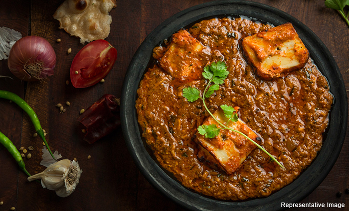 Grain Bell Restaurant : GTB Nagr, GTB Nagar, New Delhi cover pic