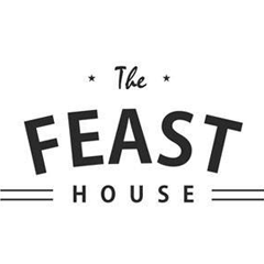 The Feast House Cafe : Karol Bagh, Karol Bagh,New Delhi logo