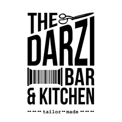 The Darzi Bar and KItchen : Connaught Place, Connaught Place (CP) : New Delhi logo