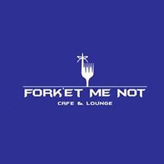 Fork'et Me Not : Rajouri Garden, Rajouri Garden,New Delhi logo