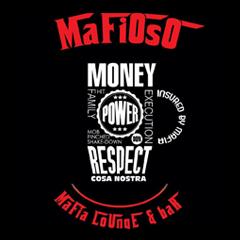 Mafioso : Hauz Khas Village, Hauz Khas Village, New Delhi logo