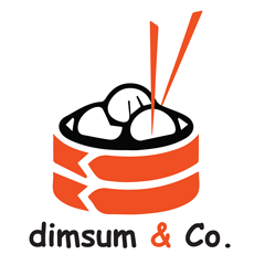 Dimsum & Co. : DLF Phase 4, DLF Phase 4,Gurgaon logo