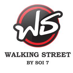 Walking Street by SOI 7 : Sector 29, Sector 29,Gurgaon logo