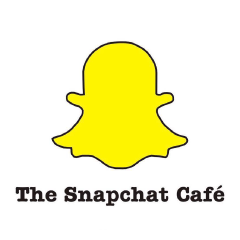 The Snapchat Cafe:Krishna Nagar, Krishna Nagar, New Delhi logo