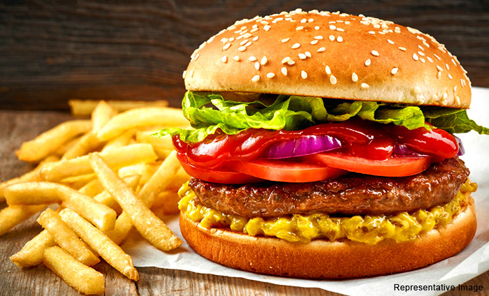 The Burger Cafe, burari : Sant Nagar, Sant Nagar,New Delhi cover pic