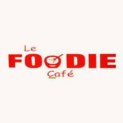Le Foodie Cafe : Satyaniketan, Satyaniketan,New Delhi logo