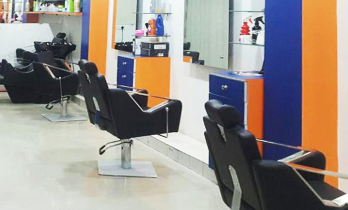 The X Spa & Salon : Sector 4, Sector 4,Gurgaon cover pic