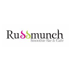 Russmunch : Pitampura, Pitampura,New Delhi logo