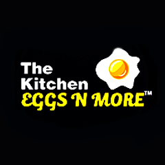 The Kitchen Egg N More : Kamla Nagar, kamla nagar,New Delhi logo
