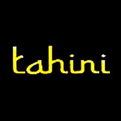 Tahini Mediterranean Lounge : Shahpur Jat, Shahpur Jat,New Delhi logo