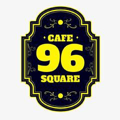 Cafe 96 Square : Krishna Nagar, Krishna Nagar,New Delhi logo