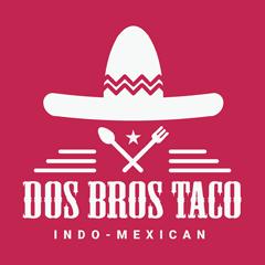 Dos Bros Taco : Dwarka, Dwarka,New Delhi logo