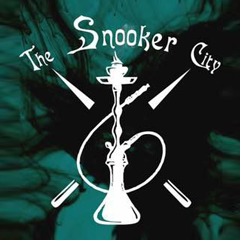 The Snooker City : Kailash Colony, Kailash Colony,New Delhi logo