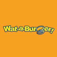 Wat A Burger : GTB Nagar, GTB Nagar,New Delhi logo