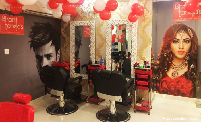 Bharti Taneja Alps Beauty Clinic : Pitampura, Pitampura,New Delhi cover pic