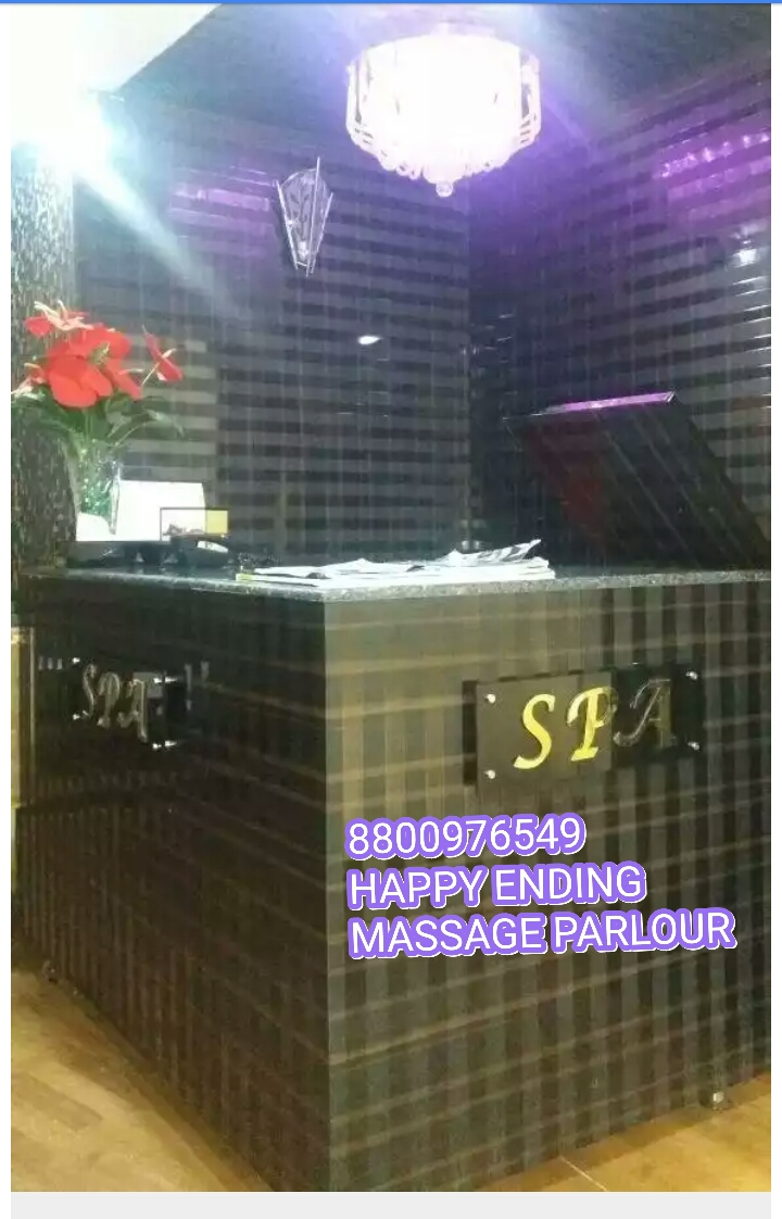 Happy Ending Massage Parlour : Laxmi Nagar, Laxmi Nagar,New Delhi cover pic