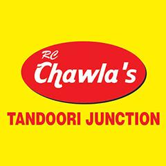 Chawla's Tandoori Junction : Defence Colony , Defence Colony,New Delhi logo
