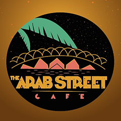 The Arab Street Cafe : Lajpat Nagar 4, Lajpat Nagar 4,New Delhi logo