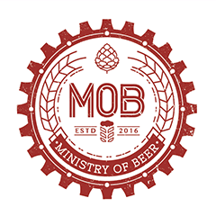 Ministry Of Beer : Connaught Place (CP), Connaught Place (CP), New Delhi logo