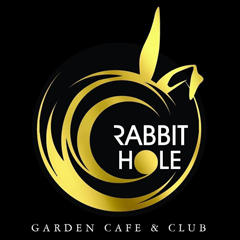 Rabbit Hole : Hauz Khas Village, Hauz Khas Village, New Delhi logo