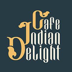 Cafe Indian Delight : Kirti Nagar,  Kirti Nagar, New Delhi logo